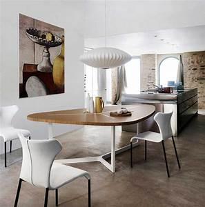 B Und B Italia : seven table by jean marie massaud for b b italia ~ Orissabook.com Haus und Dekorationen