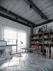 Interior Home Decor Home Ideas Modern Home Design Industrial Interior Design