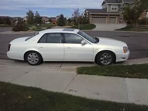 Cadillac Dts Brake Problems