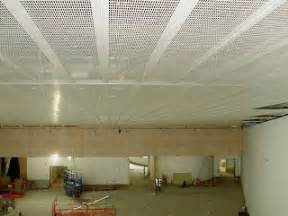 office and factory renovation basement ceiling ideas