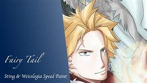 Fairy Tail - Sting and Weisslogia - YouTube
