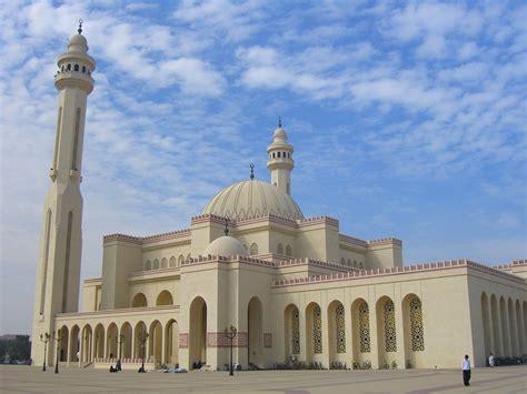 Famous Mosques In Dubai