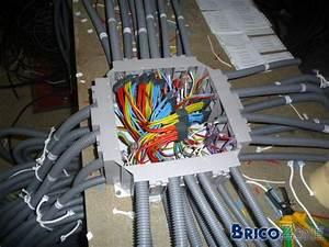 Boite Pour Cable Electrique : coffret usage de boite de d rivation ~ Premium-room.com Idées de Décoration
