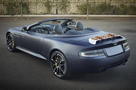 Q By Aston Martin Geneva Motor Show Preview » Autoguide