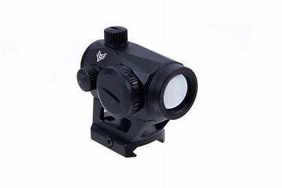 Dot Swampfox Circle Liberator Sight Sights Optics
