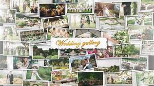 wedding wall gallery final cut pro x template With final cut pro wedding templates