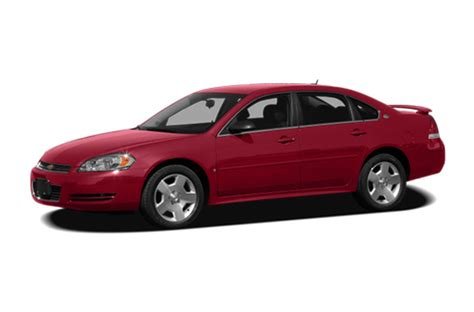 Chevy Impala 2008 by 2008 Chevrolet Impala Expert Reviews Specs And Photos