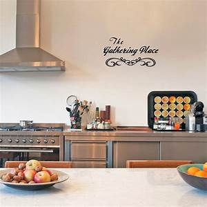 43, Diy, Kitchen, Wall, Decorating, Ideas