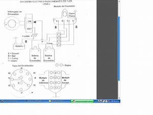 Solucionado  Nissan Z24 Coneccion De Las Dos Bibinas Y