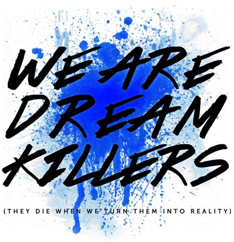 dream killers  unbound