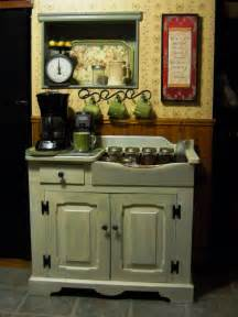 Check out our office coffee bar selection for the very best in unique or custom, handmade pieces from our signs shops. Dry Sink Makeover and Decorating Ideas: This is an old dry sink that we refinished and made into ...