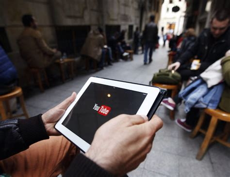 Tech Tips: Save YouTube videos for offline viewing ...