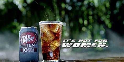 manvertising campaigns  branding blatantly targeted