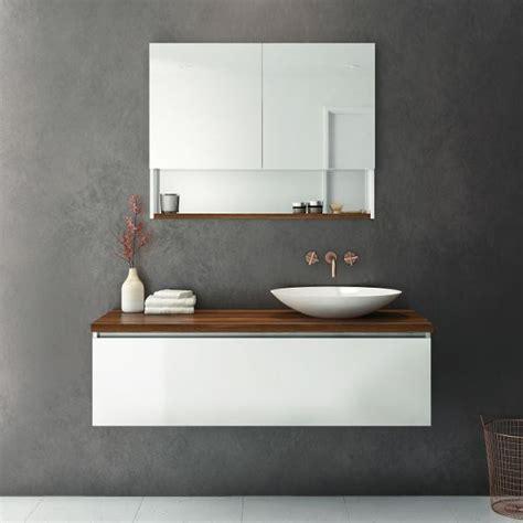 rifco platinum vanity  timber top mm tuck