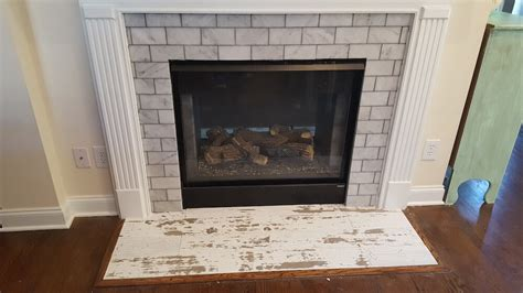 fireplace remodel cost fireplace refacing cost