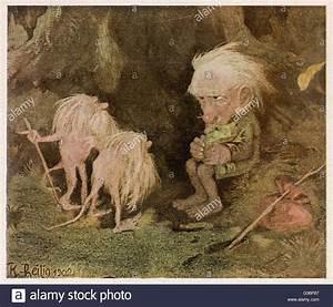 Frosch Als Haustier : troll stockfotos troll bilder alamy ~ Buech-reservation.com Haus und Dekorationen