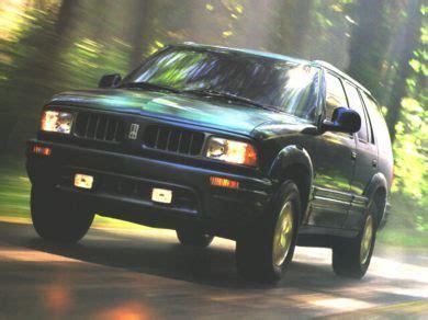 how cars run 1996 oldsmobile bravada on board diagnostic system 1996 oldsmobile bravada specs safety rating mpg carsdirect