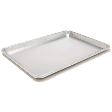 baking sheets rimmed dishes powder sheet pan equipment cook pans inch half illustrated wear broiler safe swear editors tools