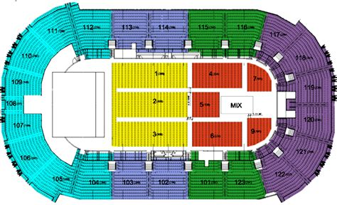 Dodge Arena Hidalgo by Zac Brown Band State Farm Arena Tickets March 01 2013 At