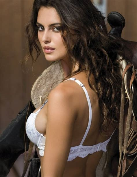 catrinel menghia sexy lormar lingerie fashion style