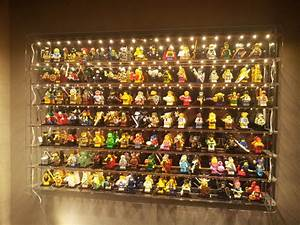 Lego Led Beleuchtung : beleuchtung f r die lego vitrine florian spitzohr ~ Orissabook.com Haus und Dekorationen