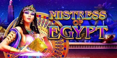 mistress of egypt slot machine