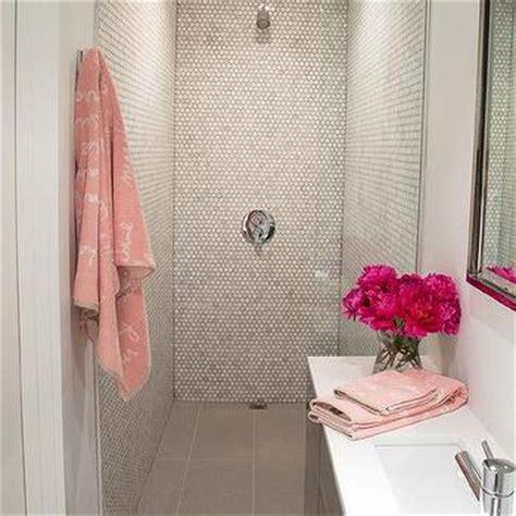 pink bathroom ideas pink and gray bathroom design ideas
