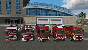 Fire Engine Simulator Apk Mod Unlock All