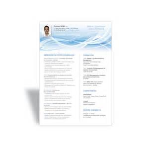 Exemple Mod Le Cv Word Conseiller Commercial Cv Word