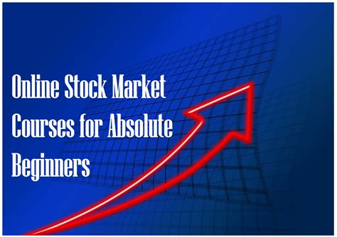free marketing course for beginners stock market courses for absolute beginners