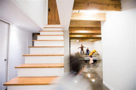 passez au sous sol pierre marc durivage renovation