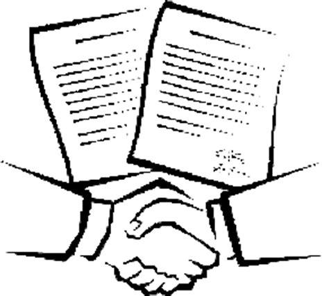contoh surat perjanjian jual beli yang benar dan sesuai