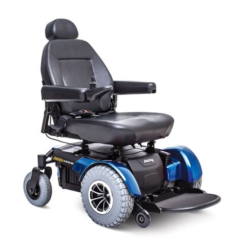 pride jazzy 1450 power chair at the lowest price
