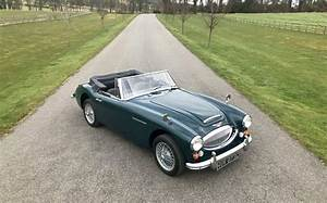 1965 Austin Healy 3000 Mk3 Fully Restored For Sale