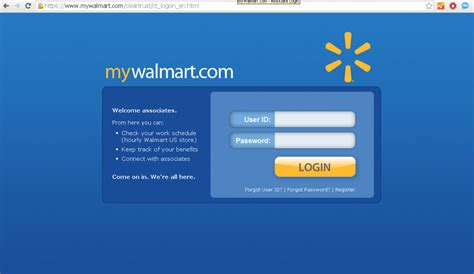 walmart employee benefits phone number walmart employee login guide and walk through