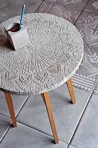 Betonplatten Selber Machen : basteln mit beton kreative ideen zum selber machen ~ Michelbontemps.com Haus und Dekorationen