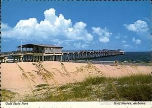 Gulf State Park Gulf Shores, AL