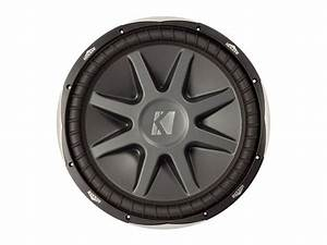 Compvx 15 Inch Subwoofer
