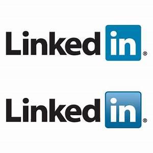 Linkedin logo vector, free download Linkedin vector logo