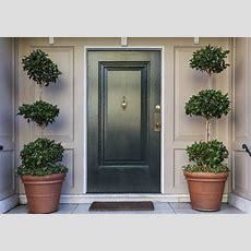 Smart Choices On Common Exterior Door Materials  Best