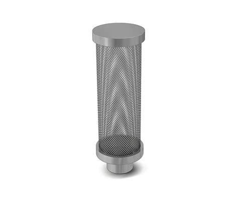 tennanttrue water filter solution  mesh pn