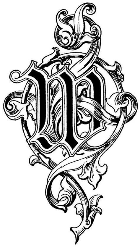 Alphabet Lettering Styles | Monograms | Lettering styles, Different lettering styles, Tattoo