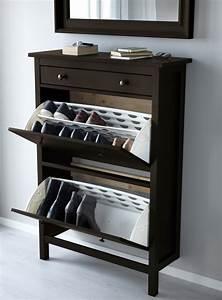 Armoire A Chaussure Ikea : rangement chaussures ikea les meilleurs meubles les ~ Dode.kayakingforconservation.com Idées de Décoration