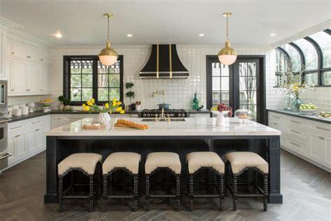 Designs Kitchen by Top Kitchen Design Trends Hgtv