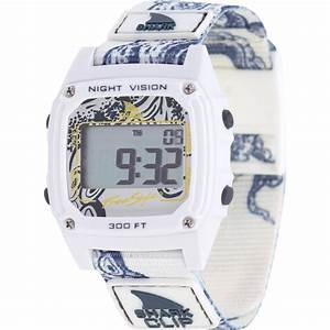 Freestyle Watches Shark Classic Clip Octopus Unisex Watch