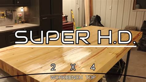 work bench table top youtube
