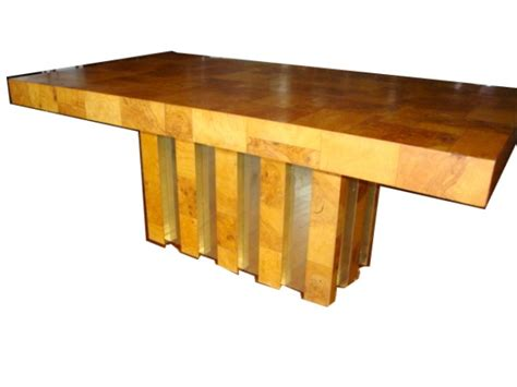 paul evans dining table paul evans cityscape dining table mid century modern