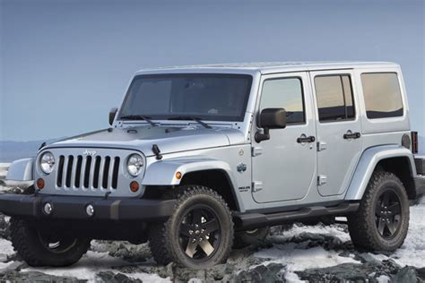 Review Jeep Wrangler Unlimited by 2013 Jeep Wrangler Unlimited Sport 4x4 Review Web2carz