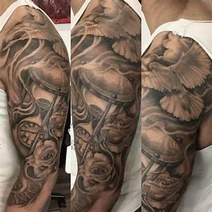 110+ Dove Tattoo Designs, Ideas | Design Trends - Premium ...