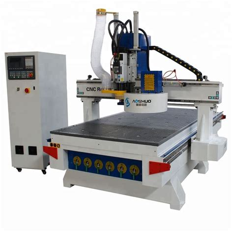 furniture cnc machine  cnc woodworking machine  kw air cooling spindle